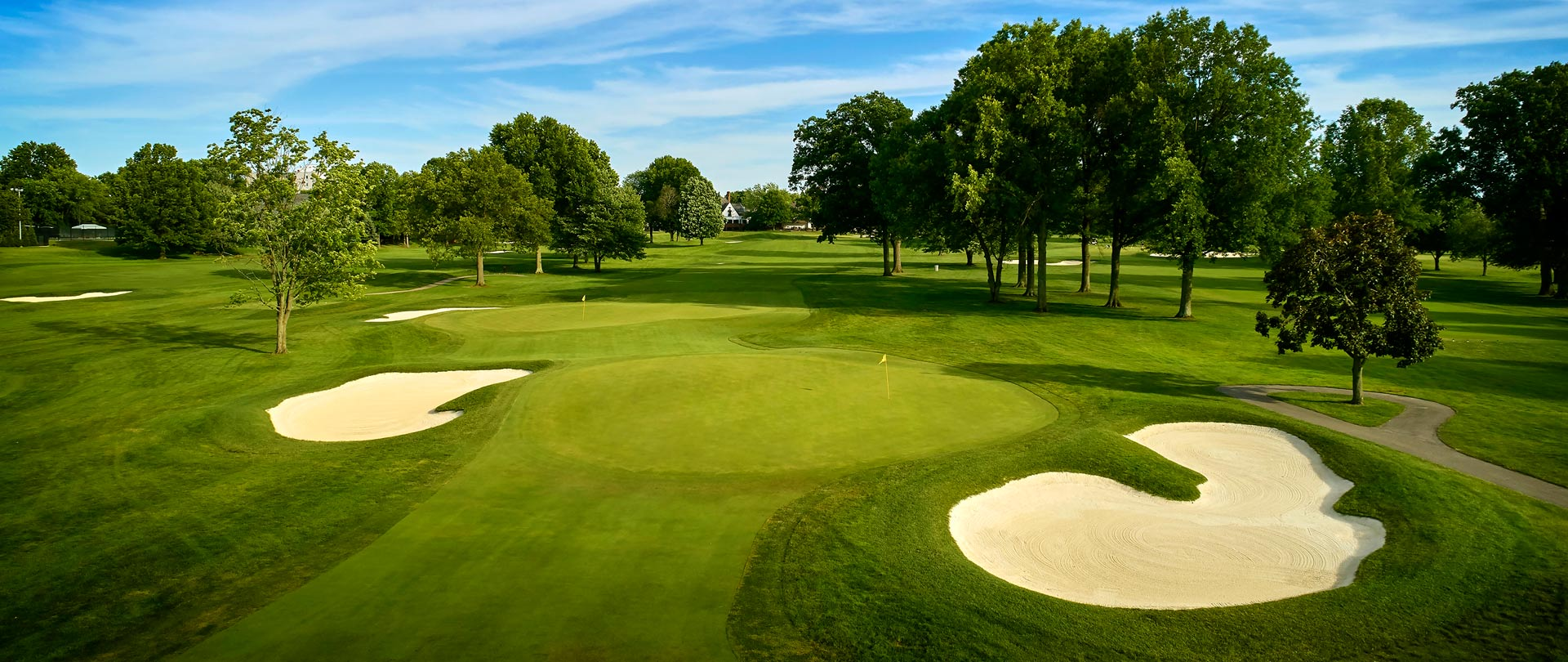 Akron Oh Home Portage Country Club